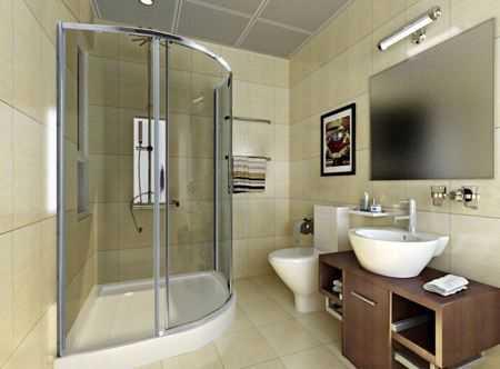 淋浴房如何安装 安装淋浴房的注意事项