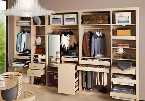 欧派衣柜详细安装步骤