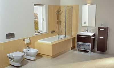 安装卫浴洁具要领及安装施工规范