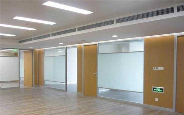 玻璃隔断墙安装步骤教程