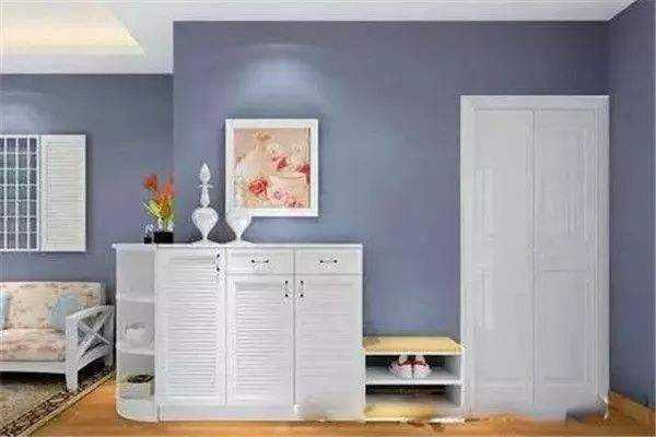 鞋柜安装,鞋柜的安装方法