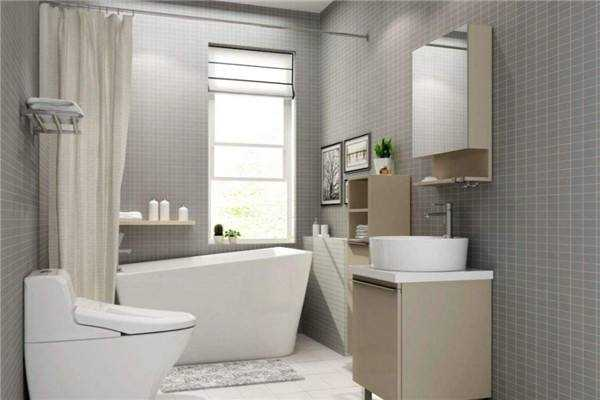 卫浴安装须知的注意事项