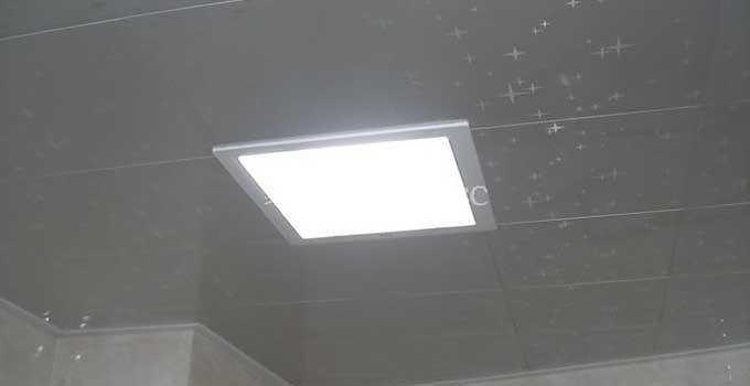 吸顶灯安装需要注意的事项