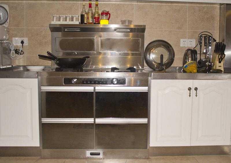 集成灶安装,安装时需要注意的细节