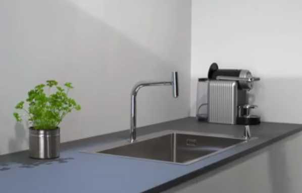 单水槽安装注意事项