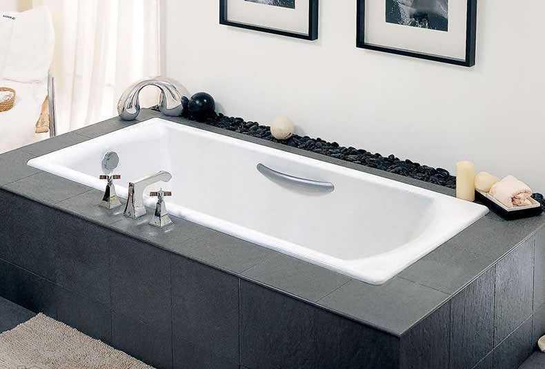 普通浴缸安装注意事项