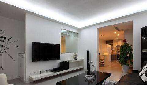 家居装饰尺度和安装高度都有讲究可以看一下