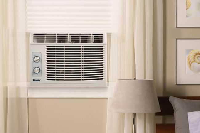 窗机空调安装及注意要点