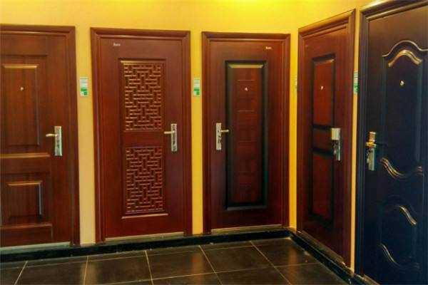 防盗门安装要点及安装注意事项