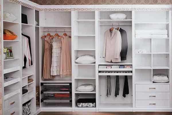 衣柜安装及步骤