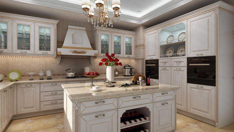 吃货最爱,厨柜安装步骤及注意事项