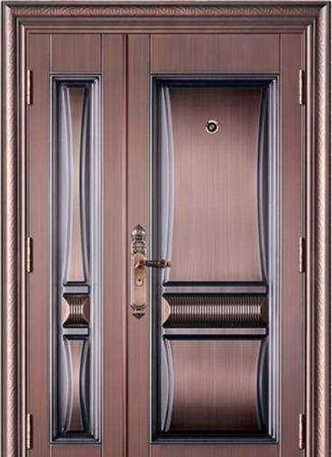 安全第一道防线,防盗门安装注意事项