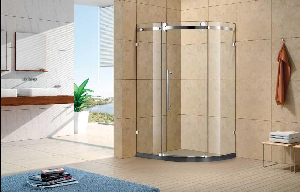 淋浴屏/多功能淋浴花洒安装步骤及注意事项