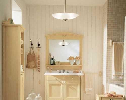 浴室柜颜色搭配,你搭配好看了吗!