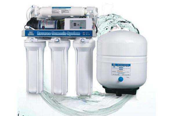 净水器怎样更换,净水器更换技巧
