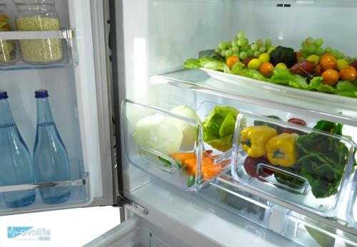 去除冰箱异味的办法