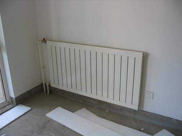 暖气管道安装 明管及暗管安装的区别