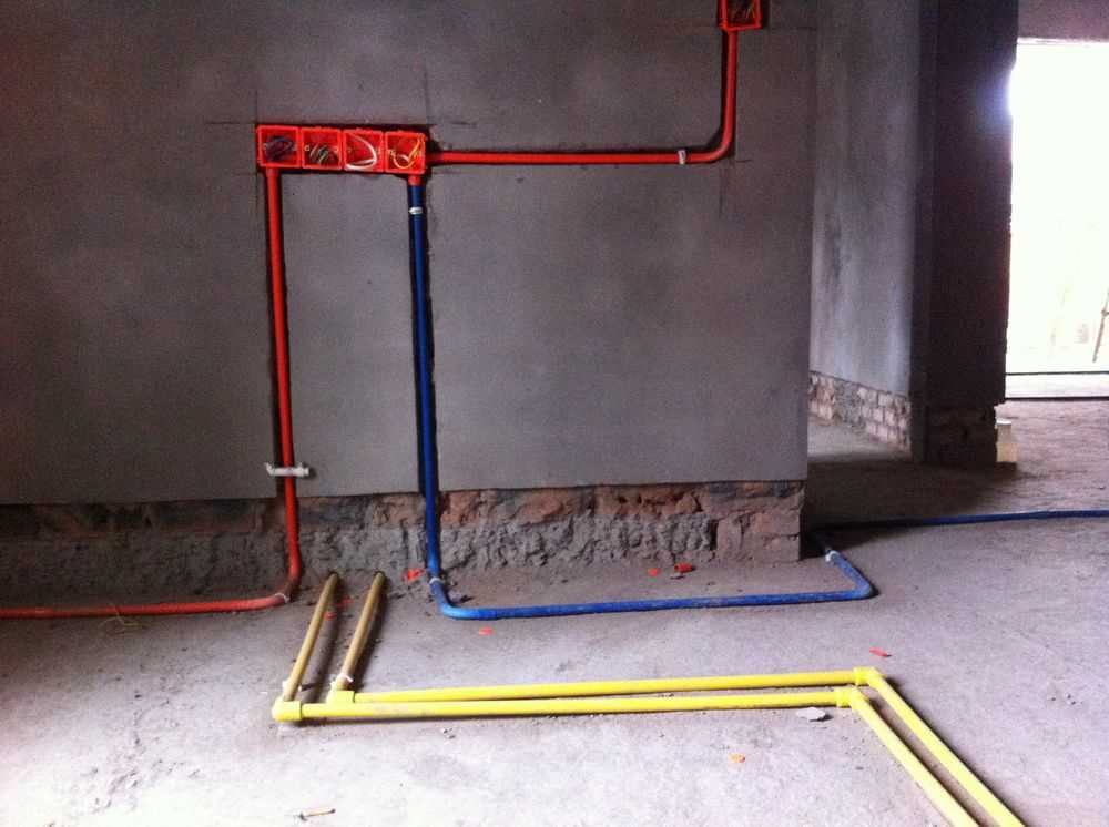 几个水电验收要点一起来看水管安装等验收