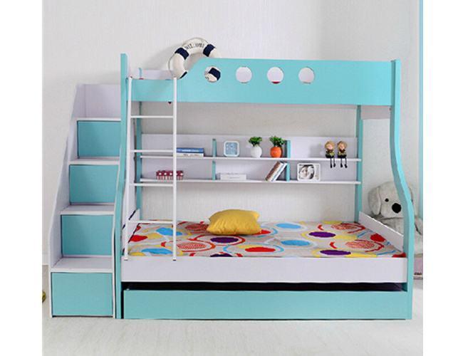 选购儿童床需要注意的六要点