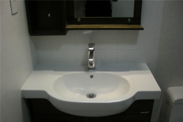 必知!卫浴面盆安装注意事项
