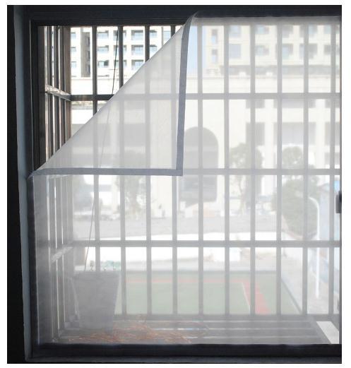 磁性纱窗如何安装?磁性纱窗安装方法技巧