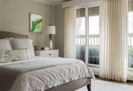 阳台窗帘安装技巧有哪些?