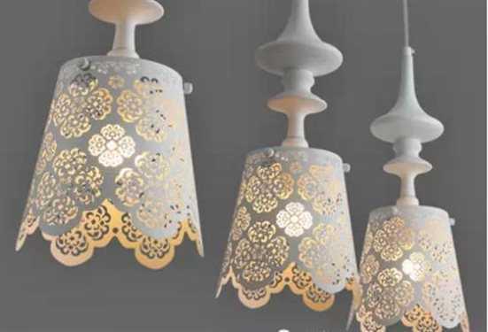 家装小常识:带你走出灯具安装常见误区