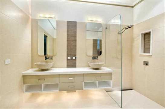 卫浴安装细节莫忽略,专业的安装师傅来告诉您!