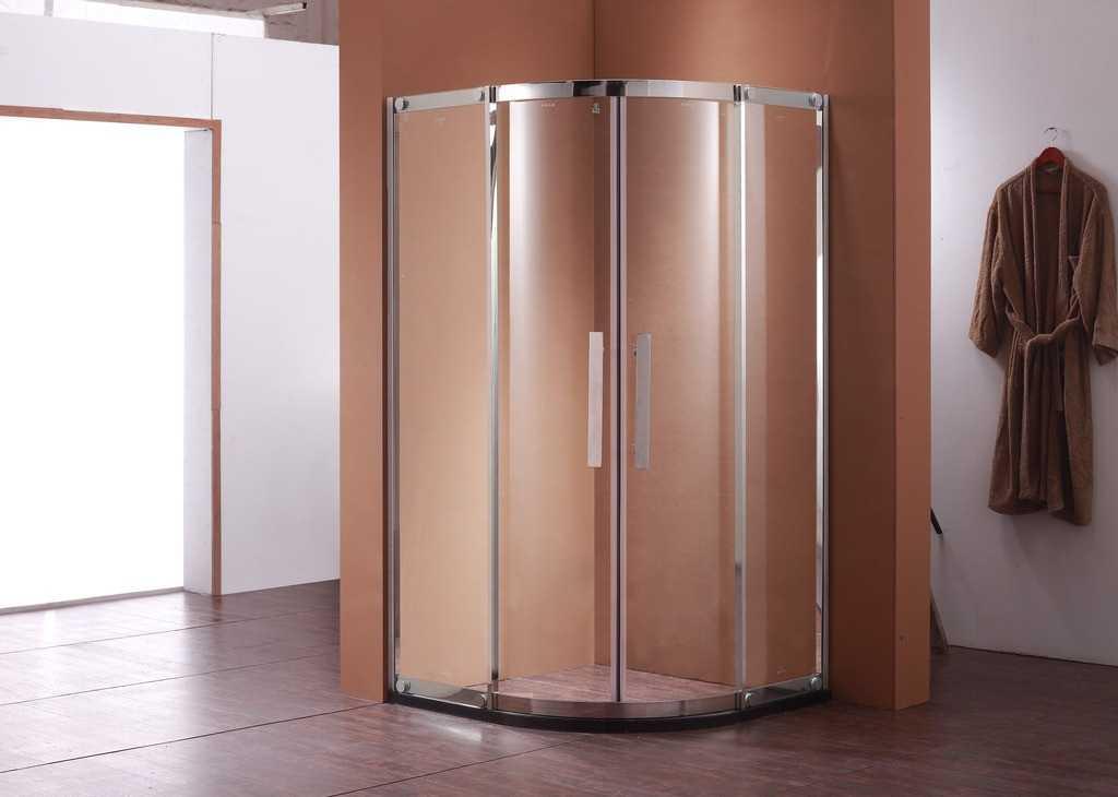 淋浴房安装方法是什么?滑轮怎么更换?
