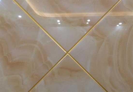 瓷砖美缝有什么好处?有必要做瓷砖美缝吗?