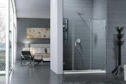 淋浴房怎么安装?这些细节问题不能不重视