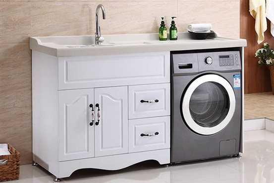 家里这样安装滚筒干衣机才不容易损坏