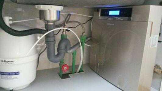 家里为什么要安装净水器,净水器优缺点是什么?