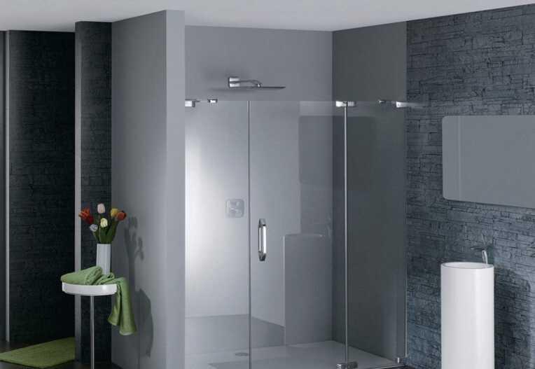 卫生间真的有必要安装淋浴房吗?100位卫浴安装师傅都做了这样的回答