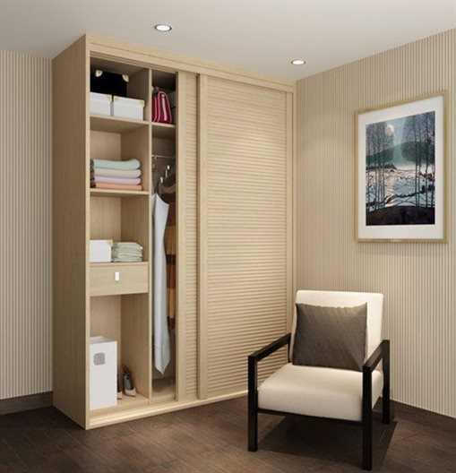生态板和细木工板哪个更适合做衣柜?老实人说出了真相