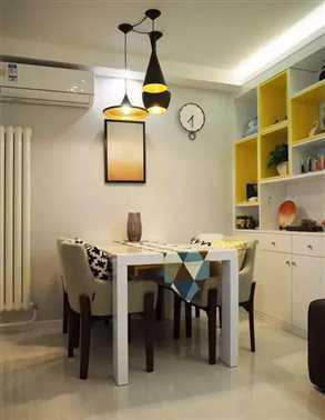 餐边柜和厨房柜有什么区别?餐边柜的用处是什么?