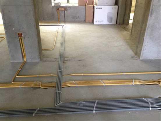 水管改造如何布局?水管改造事项有哪些?