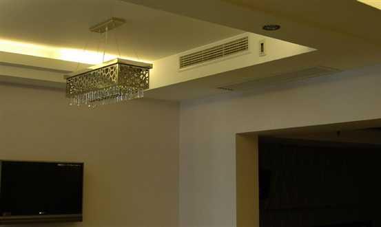 中央空调有什么优缺点?为什么大家都喜欢安装中央空调?