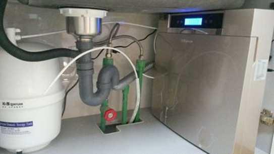 净水机选哪种类型好?分别有哪些优缺点?