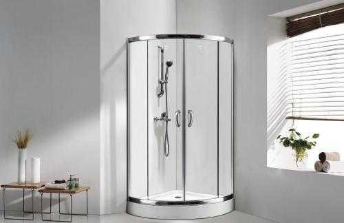 装修攻略:淋浴房安装需要注意哪些细节?