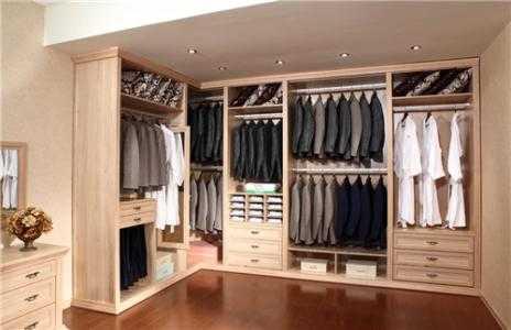 简易实木衣柜安装步骤,这几步就能快速完成!