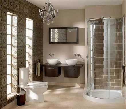 淋浴房安装标准尺寸没定好,二次施工又累又费钱