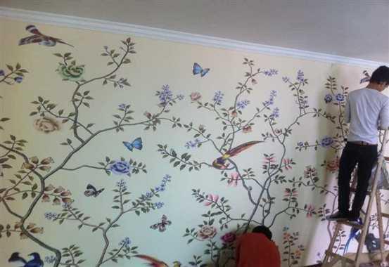 不常住的房子该不该贴壁纸或壁布?壁纸和壁布哪个更好?