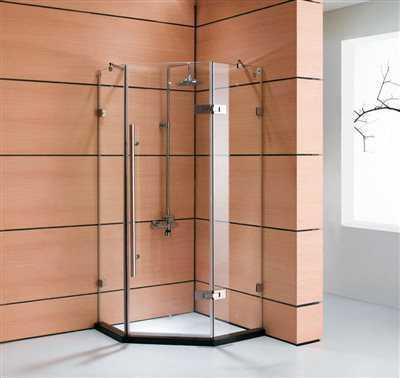 别人家的淋浴房安装得这么好,原来是安装步骤上多了这步!