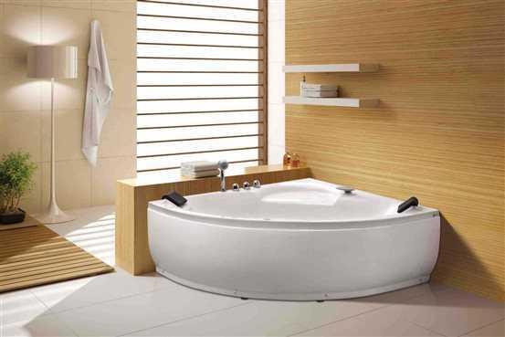如果要安装浴缸,请先了解这3种浴缸材质和种类再做决定!