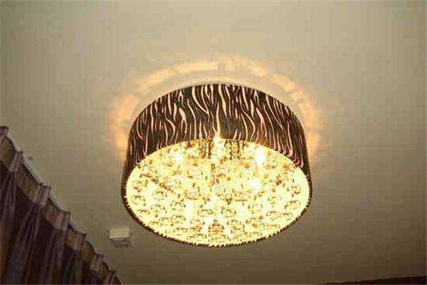 安装灯具的注意十大禁忌