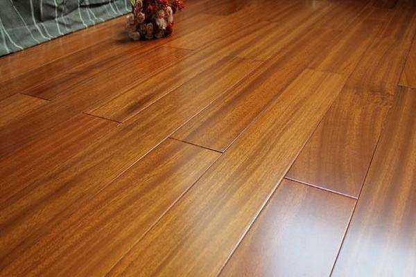 装修时安装木地板,最常见的6大问题