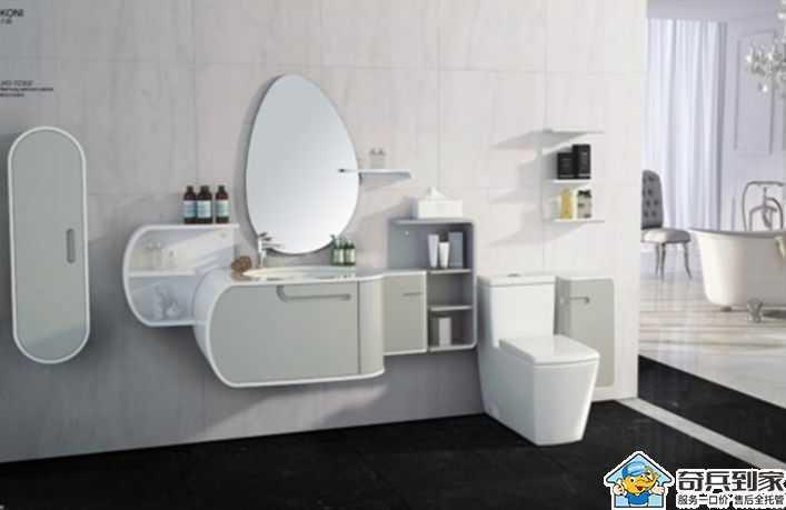 开心!十年安装工倾囊传授卫浴洁具选购方法