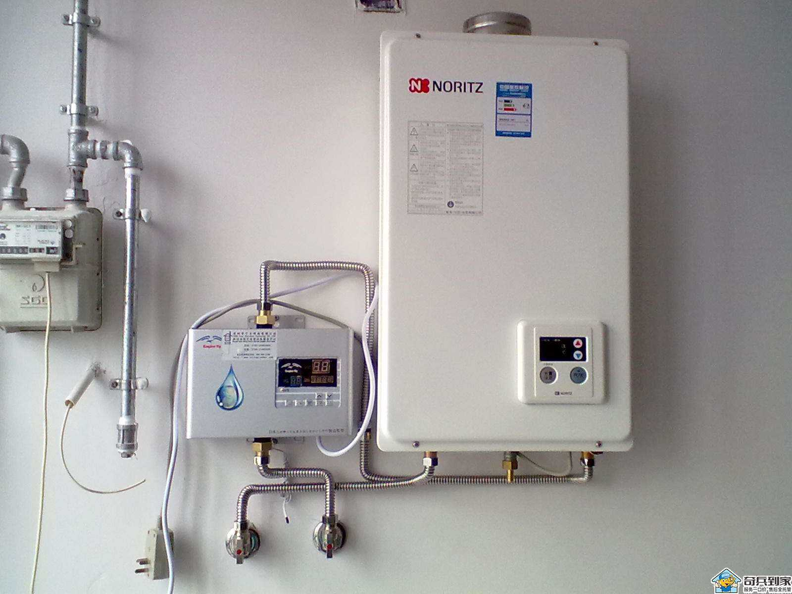 把燃气热水器安装在室外就安全了吗?