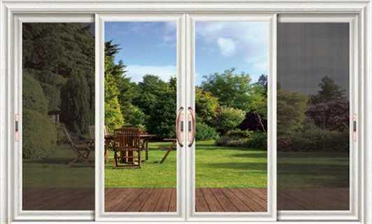 备受青睐的铝合金门窗,还有这样我们不知道特点?